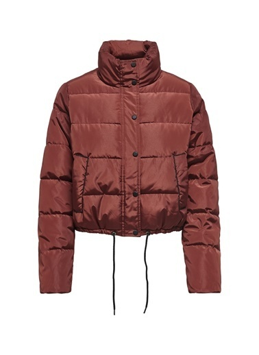 Only Only Kelly Short Puffer Mont Taba